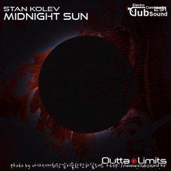 Stan Kolev - Midnight Sun (Original Mix)