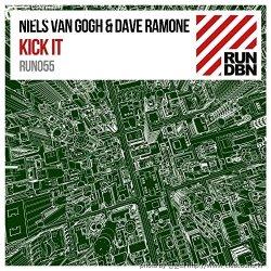 성훈씌 Upload -->> Niels Van Gogh & Dave Ramone - Kick It (Original Mix) + @