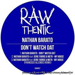 Nathan Barato feat. Gene Farris & NB76 - My House (Original Mix)