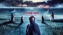 Alan Walker – On My Way (feat. Sabrina Carpenter & Farukko) (앨런워커 신곡!)