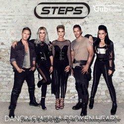 Steps - Dancing With ABroken Heart (Nathan Jain Club Mix)