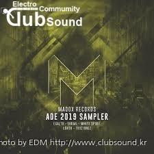 Madox Records ADE Sampler 2019