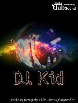 DJ_KID #rhythm
