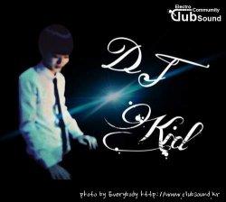 DJ_KID #6月