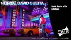 (+10곡) David Guetta & Sia - Let's Love 외