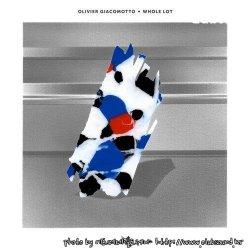 Forrest & Olivier Giacomotto - Whole Lot (Jonas Saalbach Remix)