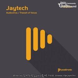 Jaytech - Transit of Venus (Extended Mix)