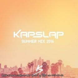 Kap Slap Summer Mix 2016 1시간의 행복! 오랜만입니다 ^^