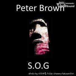 Peter Brown - S.O.G (Original Mix)